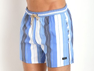 Hugo Boss Salmon Swim Shorts Royal