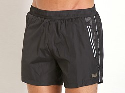 Hugo Boss Acava Swim Shorts Black
