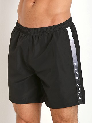Hugo Boss Seabream Swim Shorts Black