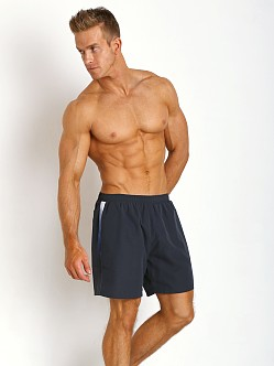 Hugo Boss Seabream Swim Shorts Navy
