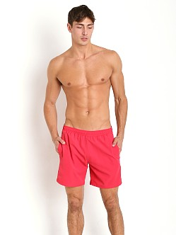 Hugo Boss Seabream Swim Shorts Magenta