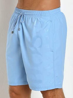 Hugo Boss Orca Swim Shorts Sky Blue