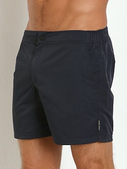 Hugo Boss Tigerfish Swim Shorts Navy