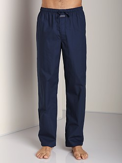 Calvin Klein Key Item PJ Pant Blue Shadow
