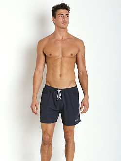 Hugo Boss Whalefish Swim Shorts Navy