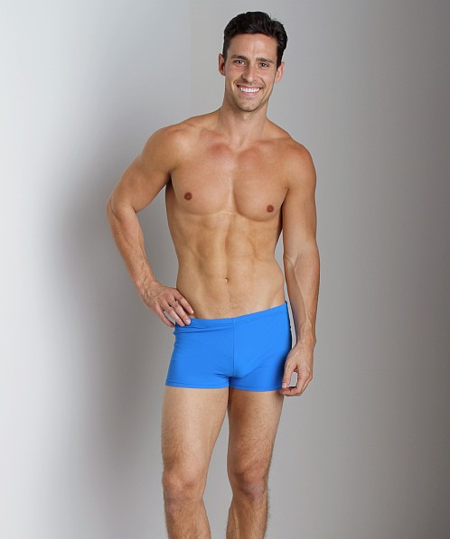 Hugo Boss Oyster Swim Trunk Bright Blue