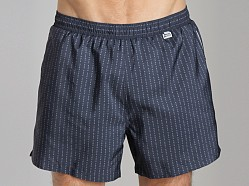 Hugo Boss Jewelfish Swim Shorts Dark Grey