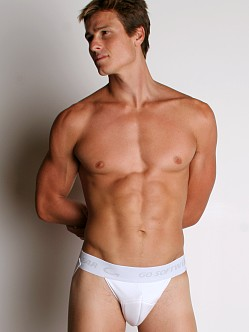 Go Softwear Super Padded Jock White