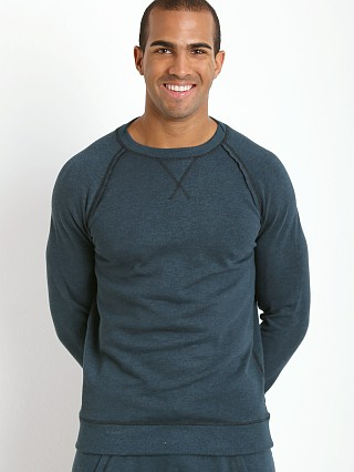 You may also like: 2xist Active Organic Terry Pullover Sweatshirt Mineral Teal