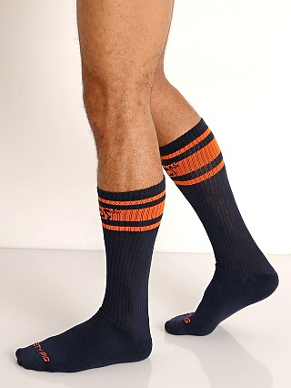 You may also like: Nasty Pig Hook'd Up Sport Socks Navy Blazer