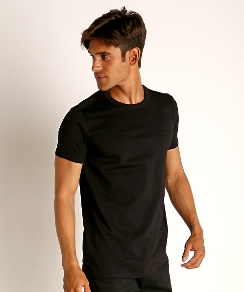 Nasty Pig Brandmark T-Shirt Black