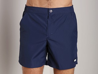 GrigioPerla Nero Perla Cruise Swim Boxer Navy