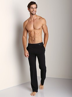 GrigioPerla Studio LP Lounge Pants Black