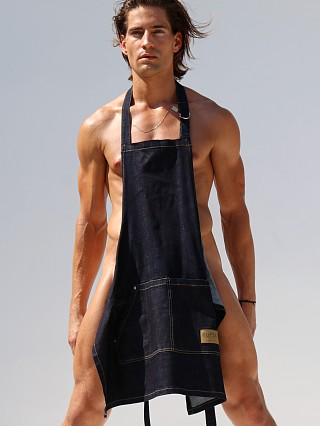 You may also like: Rufskin D'Apron Stretch Denim Apron Indigo