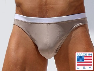 Rufskin ITY Tomy Stretch Brief Tan