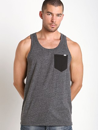 G-Star Riban Compact Jersey Tank Top Black