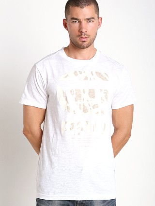 Complete the look: G-Star Frikran Jisoe Jersey T-Shirt White