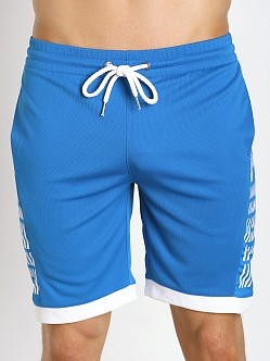 Nasty Pig Laser Short Blue