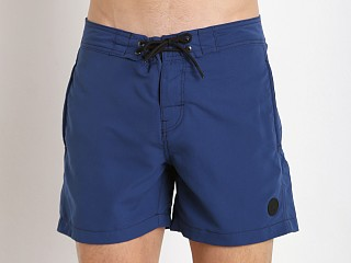 G-Star Devano Atlantic Nylon Swim Shorts Blue