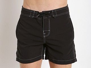 G-Star Devano Atlantic Nylon Swim Shorts Black