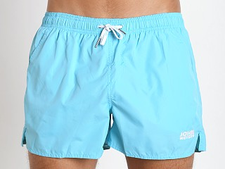 You may also like: John Sievers Natural Pouch Swim Shorts Turquoise
