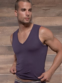 C-IN2 Zen Strong Arm Shirt Plum Wine