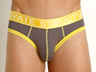 Private Structure Luminous Mini Brief Sunny