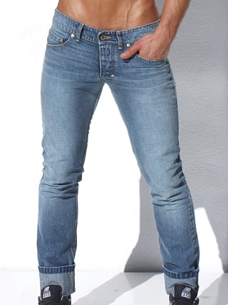 You may also like: Rufskin Donovan Distressed Denim Jeans Faded Blue