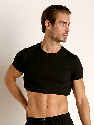 You may also like: American Jock Equipo Half Tee Black