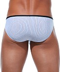 Gregg Homme Feel It Brief Light Grey/Orange, view 4