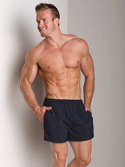 Hugo Boss Octopus Swim Shorts Navy