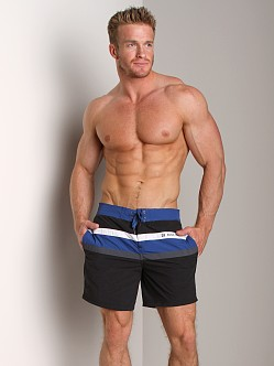 Hugo Boss Andoya Swim Boxer Black