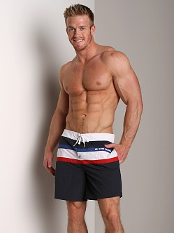 Hugo Boss Andoya Swim Boxer Navy