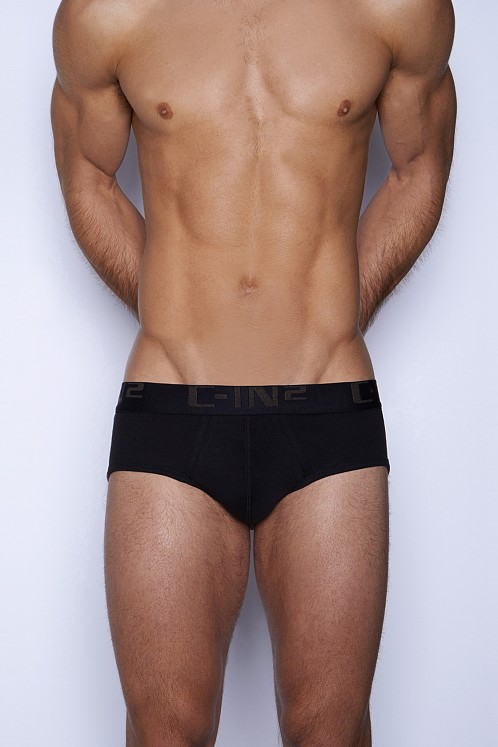 C-IN2 Core Profile Brief Black