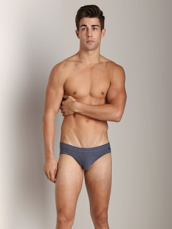 IntyMen Lounge Brief Grey