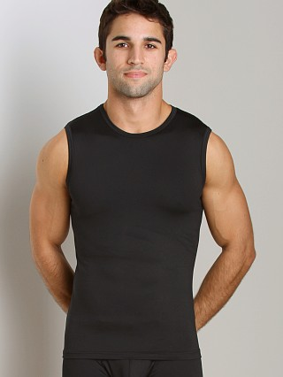 Complete the look: JM Skinz Muscle Shirt Black