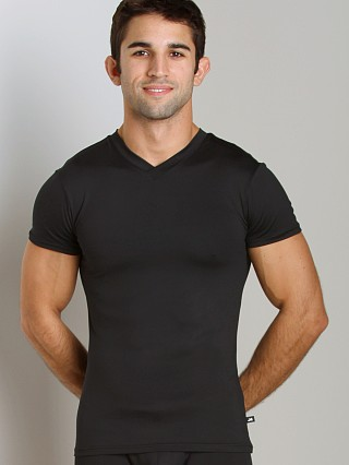 You may also like: JM Skinz V-Neck Shirt Black