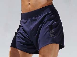 You may also like: Rufskin Twelve Perfo-Nylon Workout Short Navy
