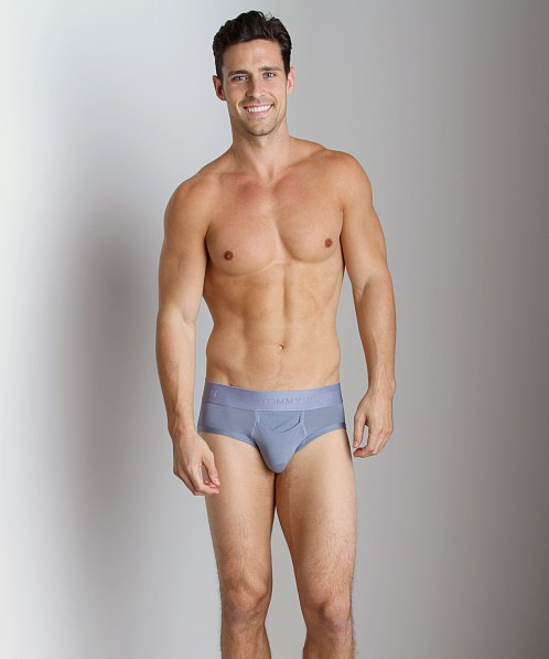 Tommy John Second Skin Brief Grey