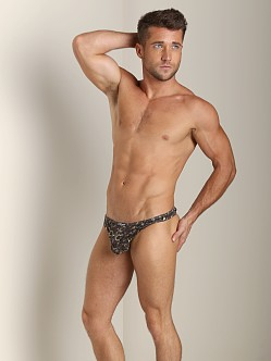 Ergowear FEEL Thong Apache