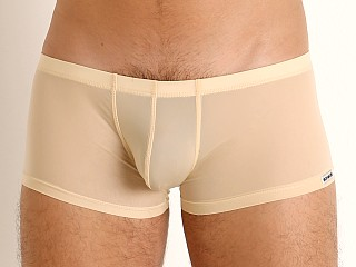 Complete the look: Rick Majors Slinky Trunk Tan