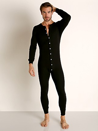 You may also like: Go Softwear Lumberjack Lounge Union Suit Black