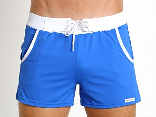 You may also like: Sauvage Pocket Retro Swim Short Cobalt