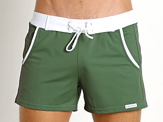 You may also like: Sauvage Pocket Retro Swim Short Army