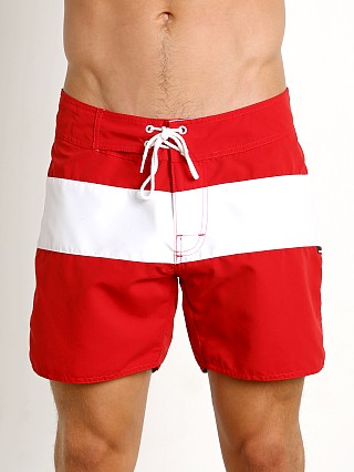 You may also like: Sauvage Surf California Classic Boardshort Red