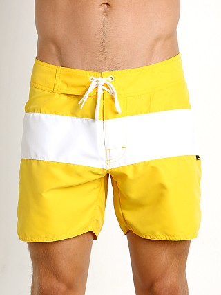 You may also like: Sauvage Surf California Classic Boardshort Yellow