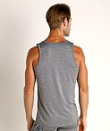 Timoteo Aero Sport Tank Top Grey, view 4