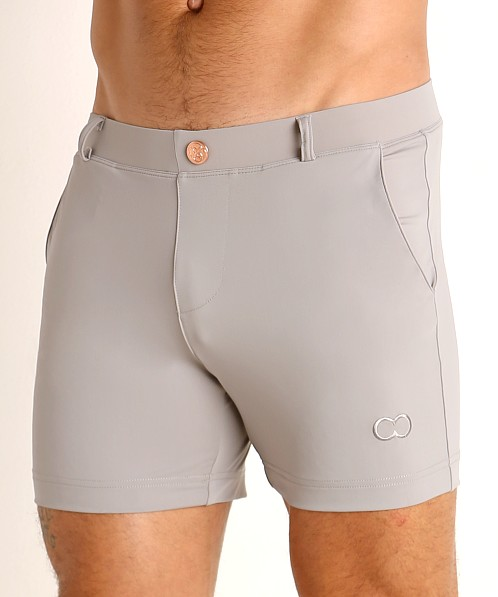 2EROS Bondi Swim Shorts Alloy