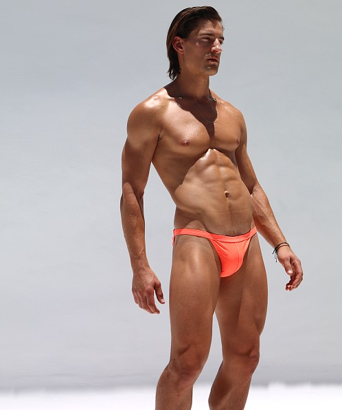 Rufskin Farol Euro Style Swim Brief Highlighter