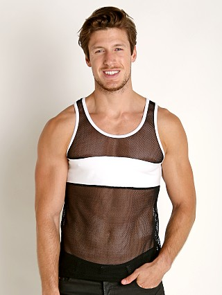 You may also like: Go Softwear Hard Core XXX Mesh Tank Top Black